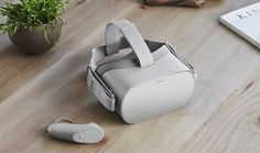 Oculus Go headset which is recently launched in two dozen countries across the globe. The Oculus Go is one of the few standalone virtual reality headset which is going to be popular for its extravagant features. Vr Headset, Virtual Reality Headset, Augmented Reality, Ps4, Oculus Vr, Amazon Prime Day, Ready Player One, News Apps, Best Mobile