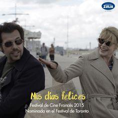2015   Festival de Cine Francés