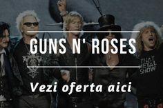 Concerte noi in Europa: Scorpions, Guns N& Roses, Michael Buble, Ozzy Osbourne Guns N Roses, Michael Buble, Ozzy Osbourne, Scorpion, Show, Movie Posters, Movies, Europe, Films