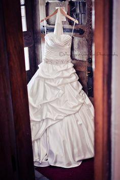 Wedding/Dress Shot