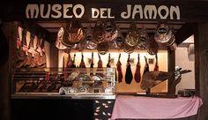 Museo del Jamón Ciudad de México
