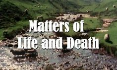 Matters Of Life And Death. Series 3 Episode 12. Original Transmission Date - Saturday 15th March 1980. Stories - James, Paul & Theo His Dog / Siegfried & Tristan's Dinner Invitation / James & Lord Hulton / James, Helen & Mrs Hall's Steak & Kidney Pudding / Mr Billing's Poisoned Calves / Seth Pilling & His Keeshound. #AllCreaturesGreatAndSmall #JamesHerriot #YorkshireDales
