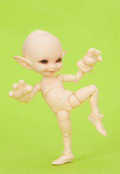 Realpuki Body ^^ :: Fairyland