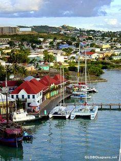 St.John, Antigua & Barbuda