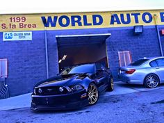 At World Auto Body, it's our mission to ensure that the auto collision repairs done by us are of the highest quality and ethical standards. It is our goal to provide the highest possible value to our customers, and to support our community. It is also our obligation to provide a safe working environment to our employees, which is also rewarding and deeply satisfying.  http://www.worldautola.com