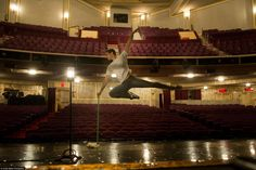 See this image of New York, NY - Mikey Cusumano in @Jordan Matter's NY Times Bestselling book: Dancers Among Us