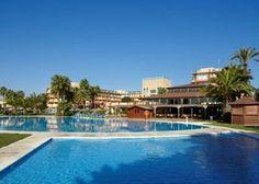 Hotel Confortel Islantilla en Islantilla (Huelva).