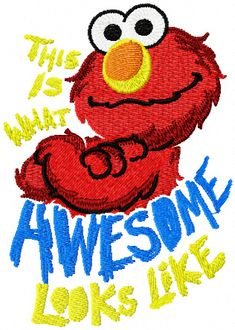 Elmos Vaccine Video Is Cutest Argument >> 101 Best Elmo Images In 2016 Elmo Counted Cross Stitches Crochet