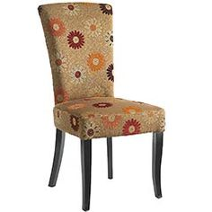 Pier 1 Imports > Catalog > Furniture & Living > Pier1ToGo Product Details - Daisy Dining Chair