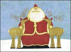 Santas Reindeer Christmas Advent Calendar *** This is an Amazon Affiliate link. Want to know more, click on the image.