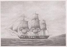 Marinha de Guerra Portuguesa: A Evolução dos Navios da