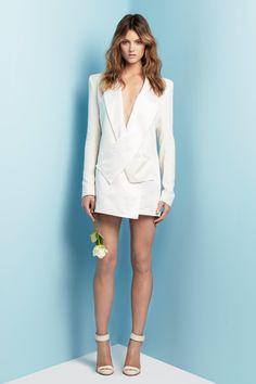 Montana Cox (October 2011 - September 2012) - the Fashion Spot