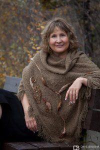 Eileen Schuh author photo