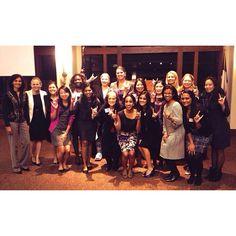 Women Power in Texas-MBA :)