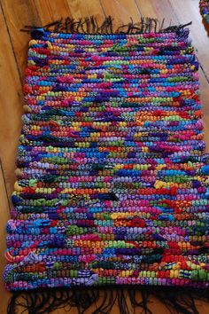 Socklady Sock Rugs From Crazyasaloom