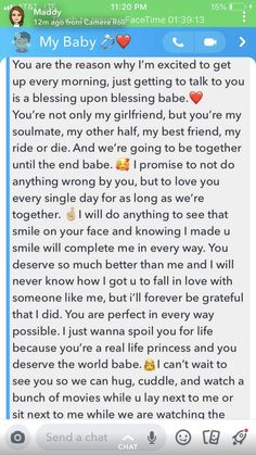 Love Text To Boyfriend, Cute Messages For Boyfriend, Cute Text Messages, Boyfriend Quotes, Goodnight Texts To Boyfriend, Goodnight Texts For Him, Small Gifts For Boyfriend, Real Relationship Quotes, Relationship Paragraphs