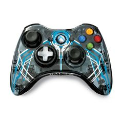 Halo 4 Limited Edition Xbox 360 Controller