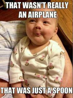 Ever wonder what your baby is thinking in that little head of theirs? This is our best guess...    http://www.iaim.org.au/online-shop.asp  #baby #infant #babymassage #iaim #infantmassage #skintoskin #humor #babyhumor #funny #haha