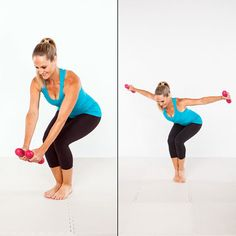 The One-Hit-Wonder Workout [Blast fat, build strength, and focus your mind in one fell swoop!]