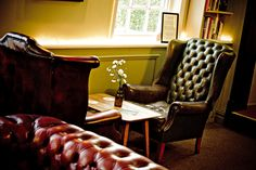 The Mustard Pot, a gloriously traditional pub in Chapel Allerton with brilliant food and a massive garden