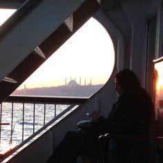 Istanbul #Travel # #Turkey #SerifYenen
