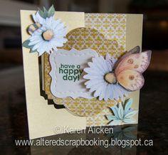 'Happy Day' Flip-It Card