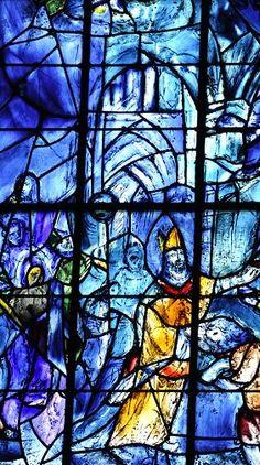 Vitrales Góticos (Catedral de Reims) - Taringa!