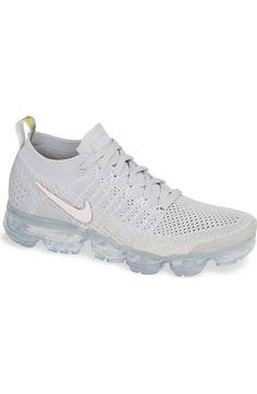 b6e184443e11 Nike Air VaporMax Flyknit 2 Running Shoe (Women)