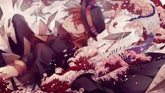 Chuya Nakahara Bungo Stray Dogs Anime Wallpaper