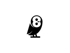Owl-eight by brandosaur