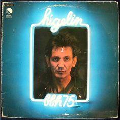 Jacques Higelin - LP -  bbh75 - 1974
