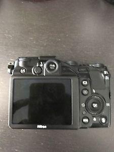 Nikon-COOLPIX-P7000-10-1-MP-Digital-Camera-Black