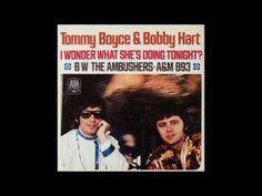 Record: A&M 893 ... Entered Billboard Hot 100 December 23, 1967 ... This was recorded from my record collection.