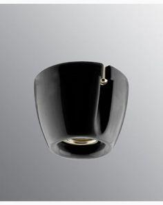 hublot retro lampe