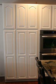 retropolitan: Kitchen Facelift