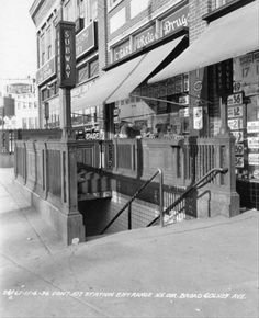 Subways and Elevated Lines | Encyclopedia of Greater Philadelphia