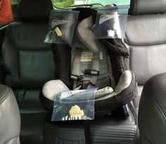 Toxic Safety: Resources for Parents , First, we established thateven the greenest child car seat manufacturers, who pledge to avoid the most concerning flame retardants, have been unable... , http://newsmom.com/toxic-safety-resources-parents/
