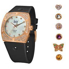 Relógio Feminino Dumont Charm