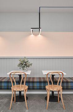 Astroluxe   A new era in cafe design