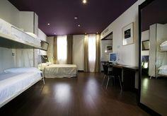 8 Ideas De Family Hotels Hotel Habitacion Habitaciones Familiares