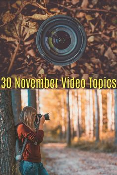 30 November Video To