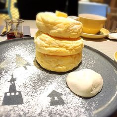 14位▷MICASADECO&CAFE[原宿]大阪ミナミ発祥。ふわふわリコッタパンケーキ:みんなのパンケーキ部『パンケーキ人気店ランキング2015』より