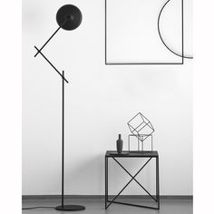 Arigato vloerlamp - GrupaProducts - https://www.livingdesign.be/nl/merken/grupaproducts