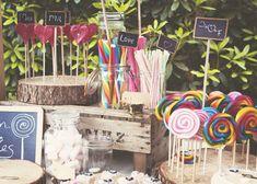 Inspiration mariage guingette , fête foraine