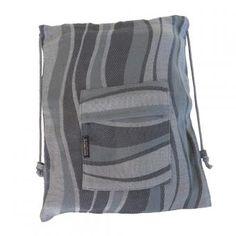 Rucksack Wellen silber. Backpack Waves silver Baby Rucksack, Waves, Backpacks, Silver, Bags, Backpack, Ocean Waves, Backpacker, Backpacking