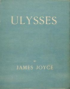 -article about Ulysses written by Irish author, James Joyce. This article highlights each episode of the book. It's probably best to read a literary criticism of Ulysses before tackling the read. It's a complicated but powerful book. James Joyce, Modernist Literature, Classic Literature, Love Reading, Reading Lists, Shakespeare, Homer Odyssey, Stream Of Consciousness, Best Novels