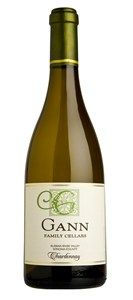 Gann Chardonnay 2007,  Russian River Valley, Sonoma County, California, United States.  Loaded with tropical fruit aromas and flavours. Full-bodied, smooth and generous. Lovely chardonnay for those who love layered flavour.   For recipe matches, price and score for this wine, visit  http://www.nataliemaclean.com/winepicks/wine/gann-chardonnay-2007/146803