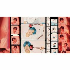 BTS have fun with a vintage film camera in first concept photos for 'Map of the Soul: Persona'! Bts Taehyung, Bts Bangtan Boy, K Pop, Daegu, Bts Comeback, Astro Moonbin, Twice Chaeyoung, Bts Concept Photo, Bts Twt