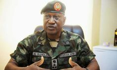 Denis Nwosu's blog: No Foreign Allied Forces In Nigeria –Defence Headq...