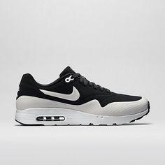 best sneakers 22167 36948 Nike Air Max 1 Ultra Moire Sneakers BlackWhite Air Max 1, Nike Air